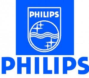 Philips prekės
