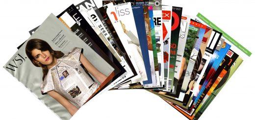 leidinių prenumerata