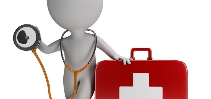 Gydytojų paslaugos