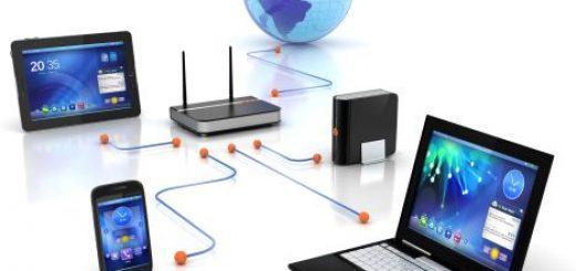 Namų internetas