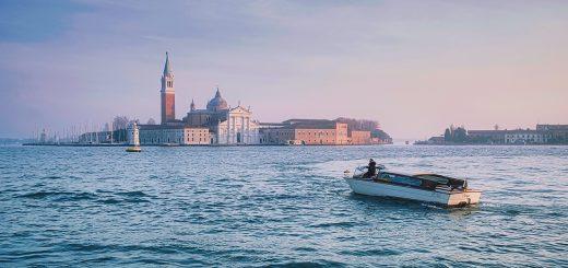 Italija lankytinos vietos