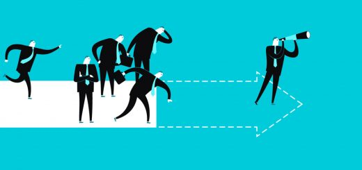 lyderystes mokymai