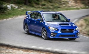 Subaru dalys