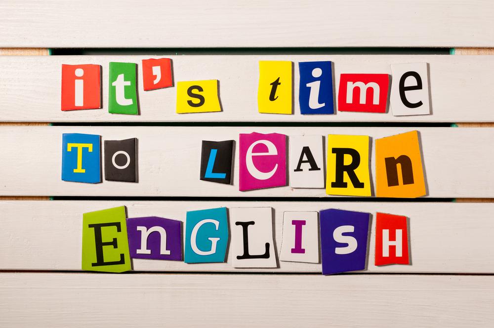Greitas anglų kalbos mokymasis